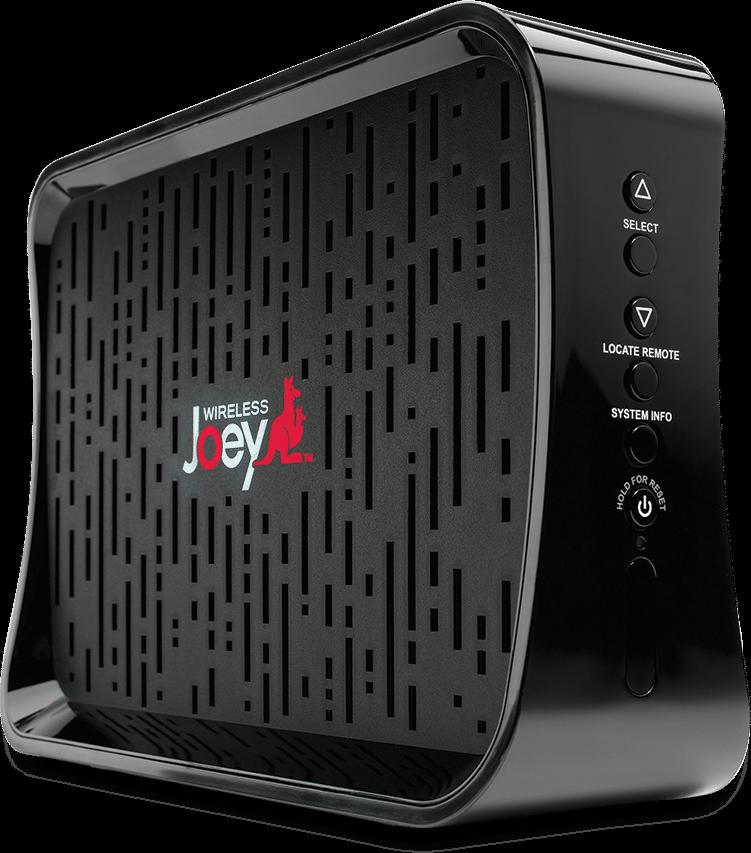 DISH Hopper 3 Voice Remote and DVR - Alta, CA - ALL-USA INTERNET - DISH Authorized Retailer