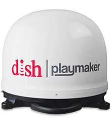 Playmaker - Outdoor TV - Alta, CA - ALL-USA INTERNET - DISH Authorized Retailer