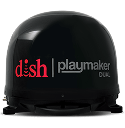 DISH Playmaker Dual - Outdoor TV - Alta, CA - ALL-USA INTERNET - DISH Authorized Retailer