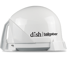 The Tailgater - Outdoor TV - Alta, CA - ALL-USA INTERNET - DISH Authorized Retailer