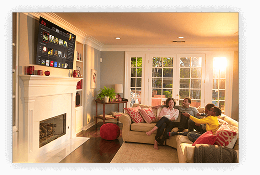 Watch TV with DISH - ALL-USA INTERNET in Alta, CA - DISH Authorized Retailer