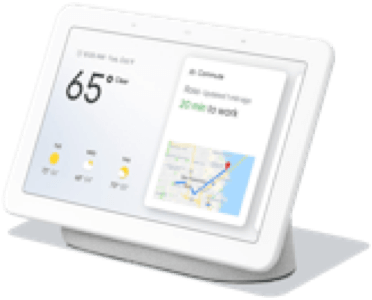 Google Home Hub - Smart Home Technology - Alta, CA - DISH Authorized Retailer