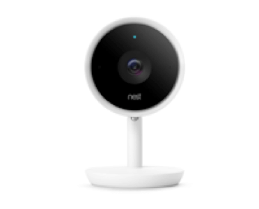 Nest Cam IQ Indoor - Smart Home Technology - Alta, CA - DISH Authorized Retailer