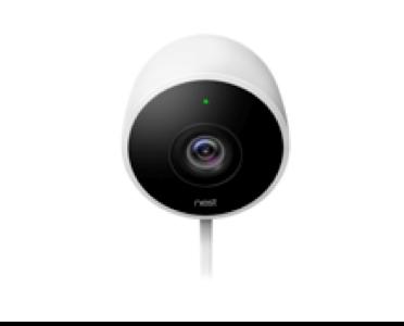 Nest Cam IQ Outdoor - Smart Home Technology - Alta, CA - DISH Authorized Retailer
