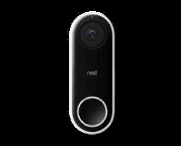 Nest Hello Video Doorbell - Smart Home Technology - Alta, CA - DISH Authorized Retailer