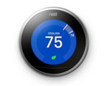 Nest Learning Thermostat - Smart Home Technology - Alta, CA - DISH Authorized Retailer