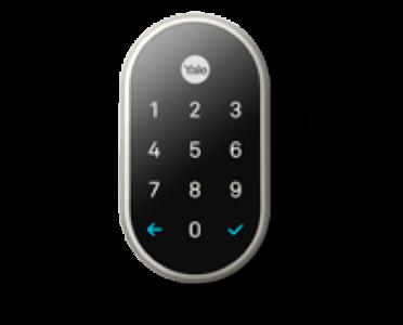 Nest x Yale Lock - Smart Home Technology - Alta, CA - DISH Authorized Retailer