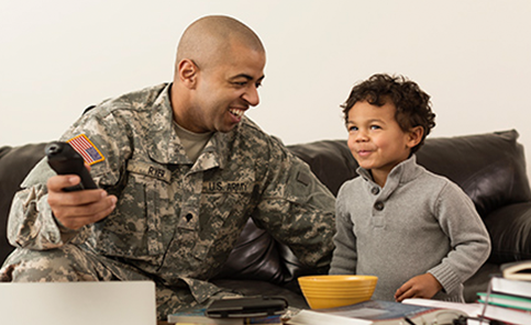 Veterans Offer from ALL-USA INTERNET in Alta, CA - A DISH Authorized Retailer